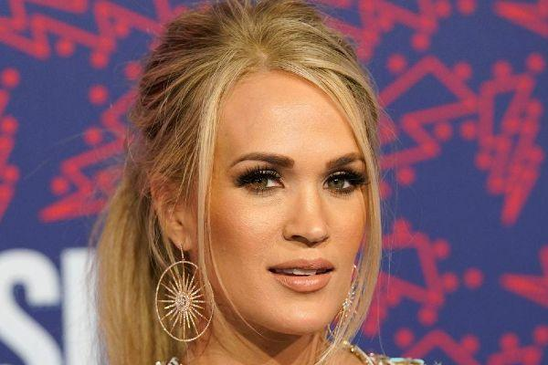 Fall apart: Carrie Underwood gets real about suffering three miscarriages