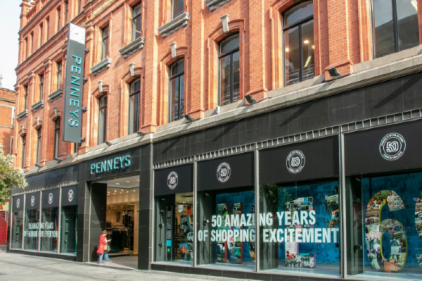 Penneys marks 50 years of Mary Street with new The Lion King collection