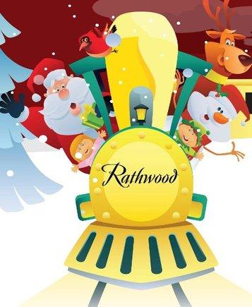 Carlow: Rathwood Santa Train