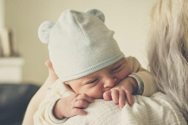 Little touches that will help you and baby settle after the hospital
