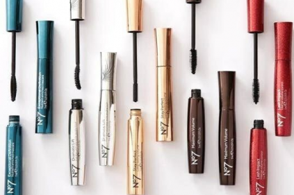 Beauty Product of the Week: Four slick No7 mascara options are just €14 at Boots