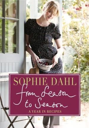 Sophie Dahl From Season to Season