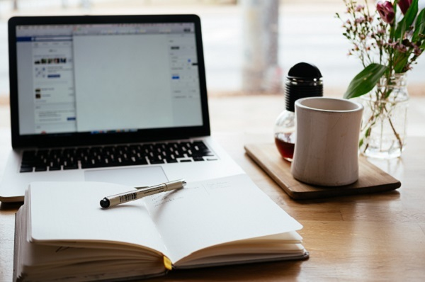 Writing can boost your confidence and make you happier- heres how