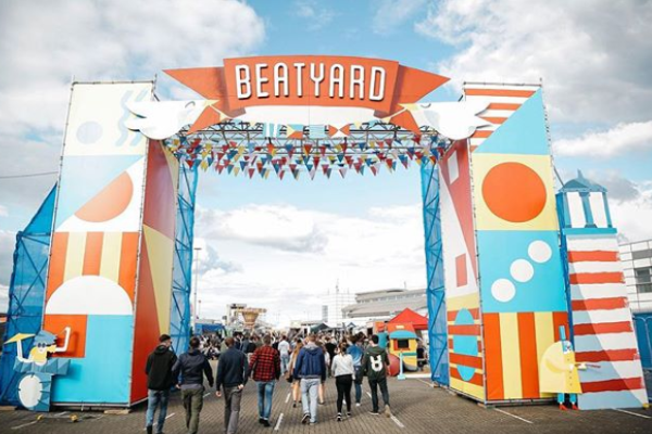 Why Beatyard is the perfect Dublin festival to bring your kids to this summer