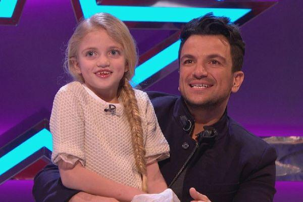 Peter Andre shares his horror after 12-year-old daughter asks to go on Love Island