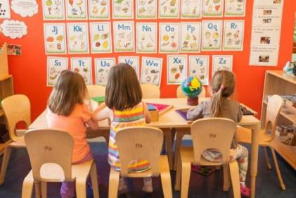 Ireland is the second most expensive place for creche places in EU