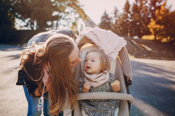 The dangerous buggy mistake most parents are making