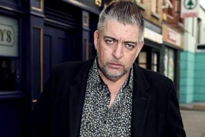 Fair City actor Karl Shiels has died aged 47