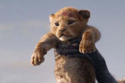 The Lion King is set to roar onto ODEON cinemas screens on July 19