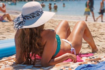 Make SPF your BFF this summer and protect your skin from harmful UV rays