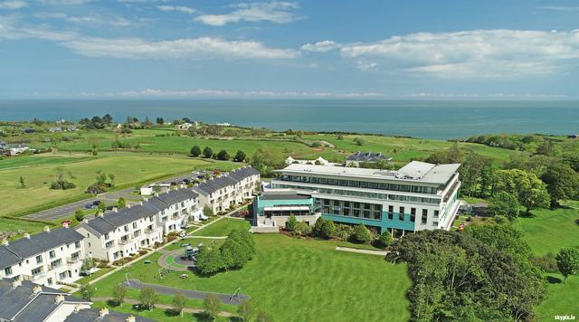 Seafield Hotel and Spa Resort