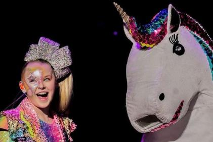 Jojo Siwa is bringing her D.R.E.A.M tour to Dublin this November