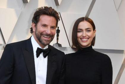 Bradley Cooper and Irina Shayk agree to share joint custody of daughter