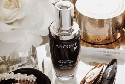 Beauty Product of the Week: Lancômes new Advanced Génifique serum