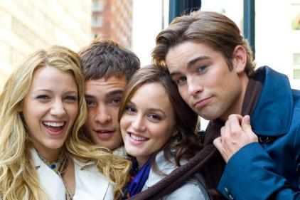 Heres what we know about the Gossip Girl reboot cast