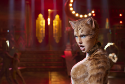 The star-studded first trailer for Cats has resulted in some very mixed reactions