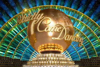 Strictly Come Dancing 2019 celebrities have mysterious superhero codenames