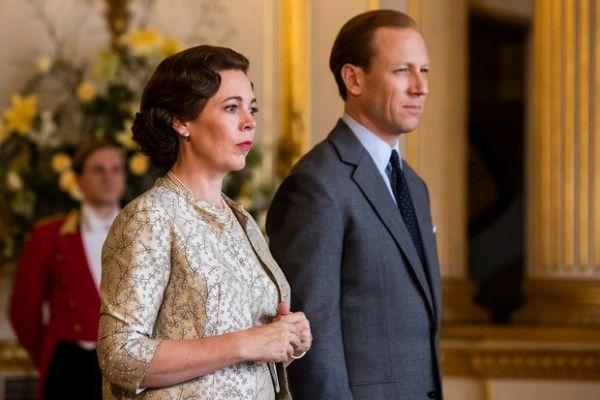 Netflix confirms the launch date for series three of The Crown