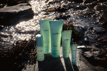 Beauty Product of the Week: The organic luxury Bia Collection by Codex Beauty