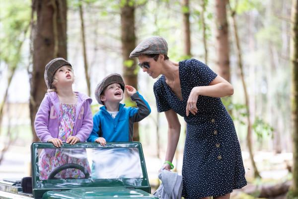 Center Parcs Longford reveals their plans to re-open after lockdown