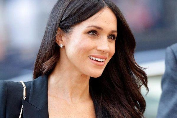 Meghan Markle shares sweet photos after visiting animal welfare charity