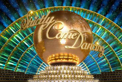 First three Strictly Come Dancing stars accidentally revealed on live TV
