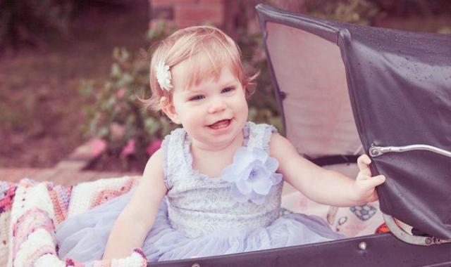 20 gorgeous vintage names that are perfect for your darling daughter