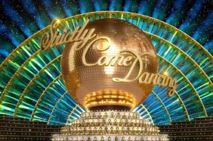 The first four celebs have been announced for this year's Strictly Come Dancing