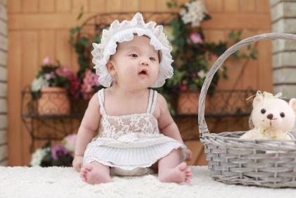 Amora! 21 names for your daughter that mean love