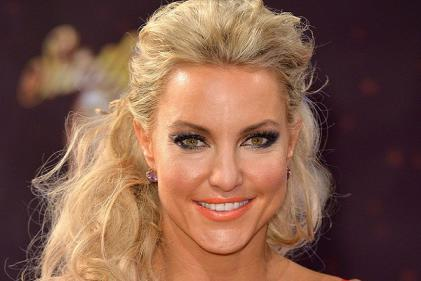 Congrats! Baby joy for Strictly Come Dancing star Natalie Lowe