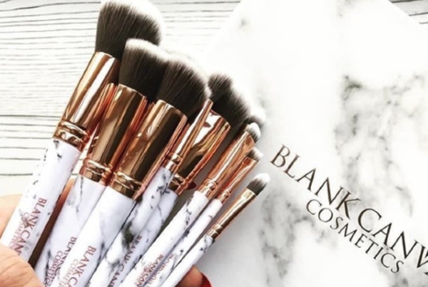 Beauty Product of the Week: Blank Canvas' incredible Dimension Series Hamper