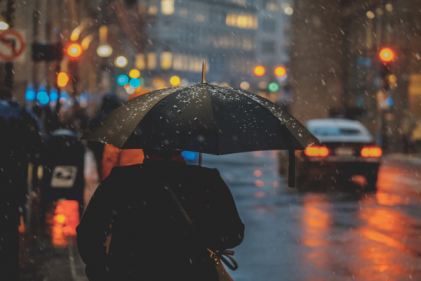 Weather warning in place for 18 counties with heavy rain expected