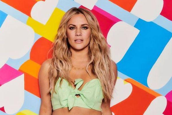 Maybe Im selfish: Caroline Flack opens up about putting her work before family