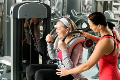 Fancy becoming a personal trainer? This course is ideal for mums