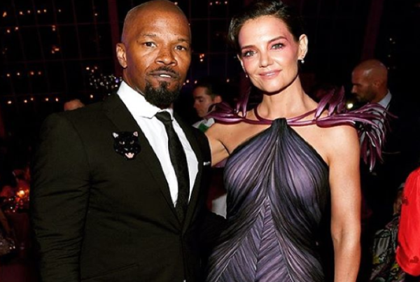 Jamie Foxx and Katie Holmes have reportedly split after 6 years together
