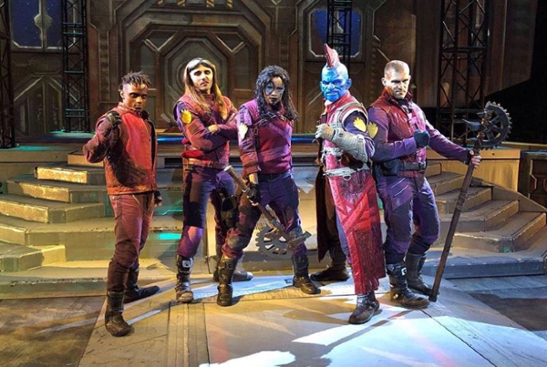 Superhero fans: Marvel Universe Live is coming to Dublins 3Arena in November