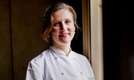 Recipes  by Angela Hartnett