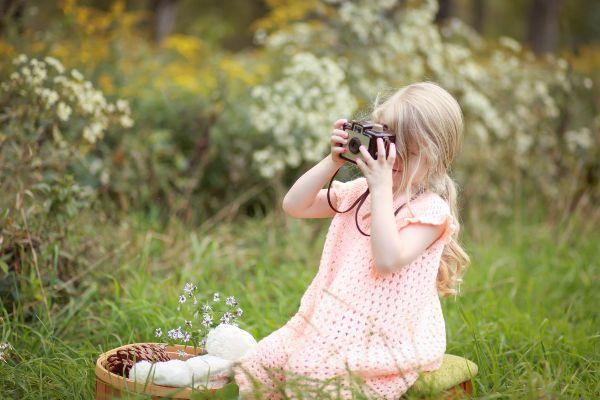 Got a budding photographer in your school? They gotta check out this contest