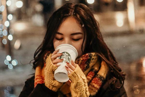 Autumn is coming: The Starbucks Pumpkin Spice Latte is BACK
