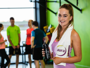 WIN a 6 month family membership for Aura Leisure centres nationwide