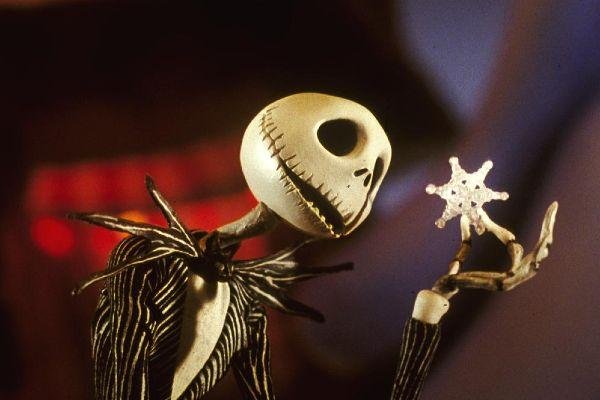The Nightmare Before Christmas LIVE concert is coming to Dublin