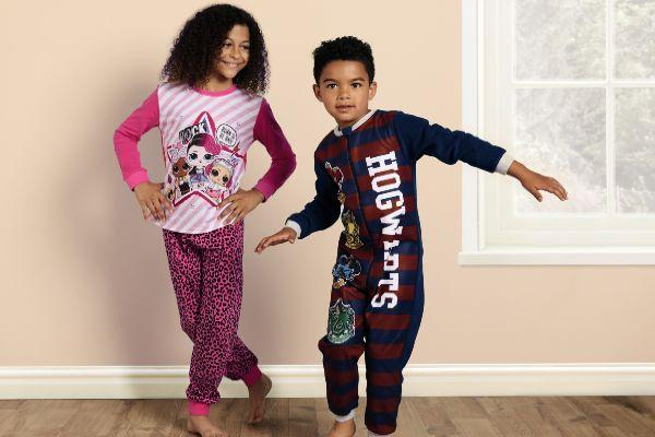 Aldi are selling LOL! Surprise pyjamas and your kids are going to love them