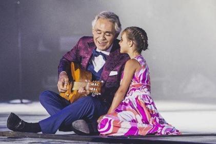 We need tickets: Andrea Bocelli announces major Irish show