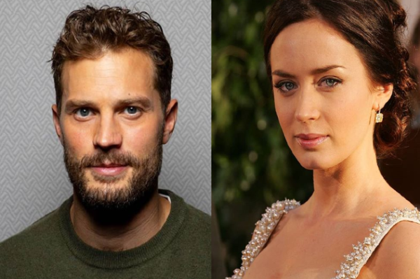 Extras needed for new Emily Blunt and Jamie Dornan movie, filming in Mayo