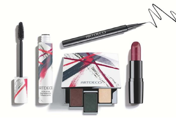Beauty Product of the Week: ARTDECOs brand new Cross The Lines collection
