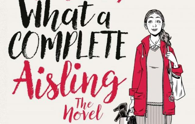 Theres Something About Aisling: The book that won the nations heart
