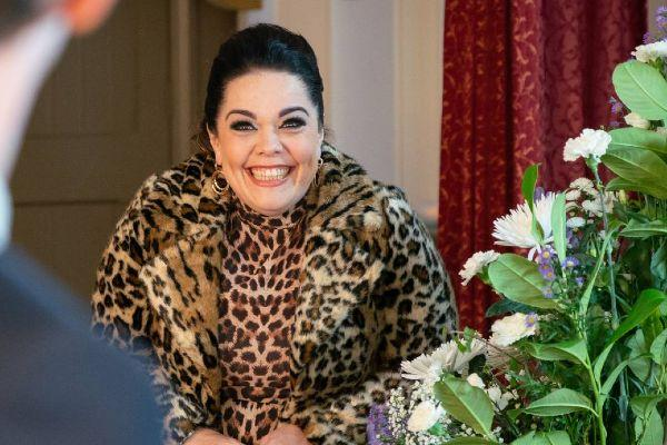 Emmerdales Lisa Riley reveals devastating news as shes told IVF unlikely to work