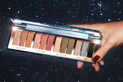 Charlotte Tilbury has dropped a stunning new eyeshadow palette for 24 hours only