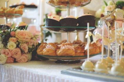 Let them eat cake: Weve found the dream spot for afternoon tea