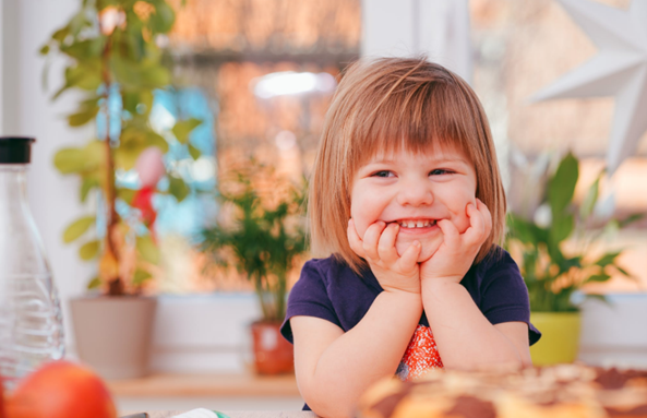 Anna's Top Tips for Fussy Eaters